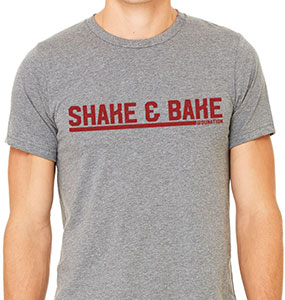 Shake & Bake t-Shirt