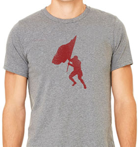 Plant the Flag t-Shirt