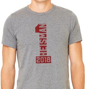 HEISMAN #1 t-Shirt