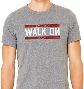 Walk On t-Shirt