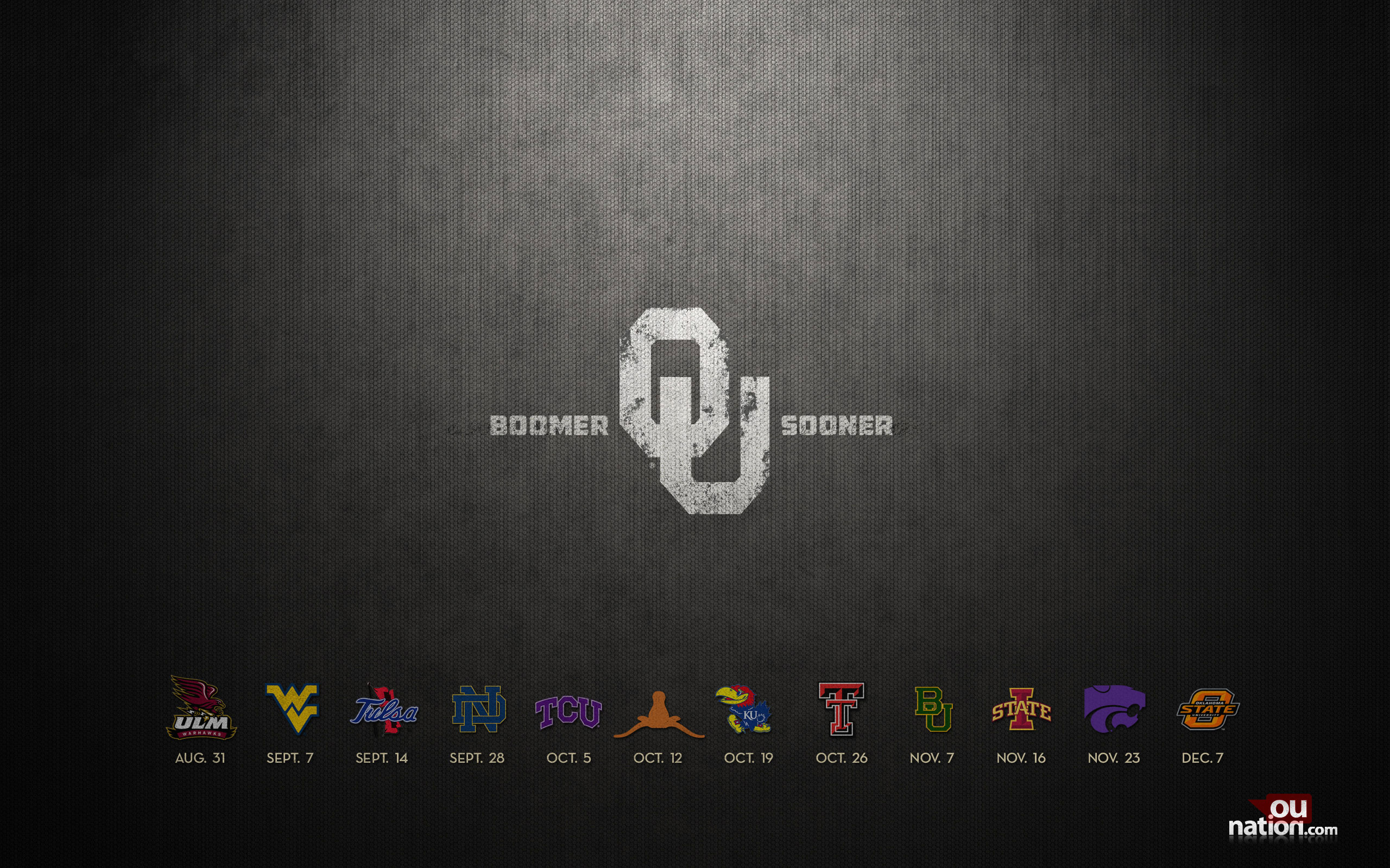 Ounation Com University Of Oklahoma Themed Wallpapers Free For